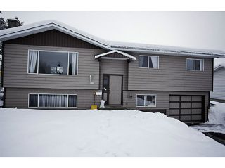 Photo 1: 400 DODWELL Street in Williams Lake: Williams Lake - City House for sale (Williams Lake (Zone 27))  : MLS®# N232749