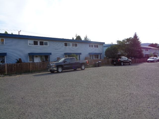 Main Photo: 2390 Seyom Crescent: Merritt Commercial for sale (South West)  : MLS®# 130037