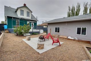 Photo 32: 149 22nd Street West in Prince Albert: West Hill PA Residential for sale : MLS®# SK856385