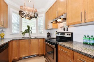 "Photo 6: 1386 E 27TH Avenue in Vancouver: Knight Townhouse for sale in ""VILLA @27"" (Vancouver East)  : MLS®# R2074490"