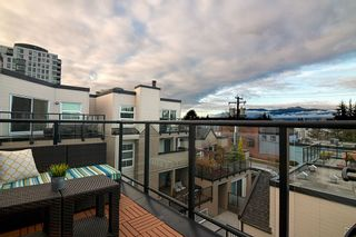 "Photo 12: 30 1350 W 6TH Avenue in Vancouver: Fairview VW Condo for sale in ""PEPPER RIDGE"" (Vancouver West)  : MLS®# R2423972"