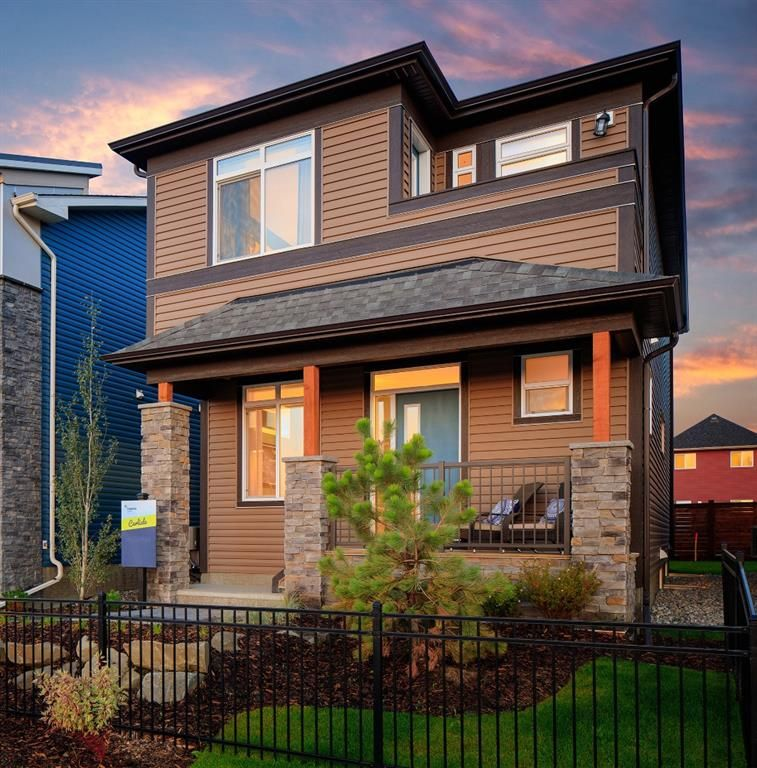Main Photo: 361 Chinook Gate Close: Airdrie Detached for sale : MLS®# A1052473