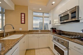 Photo 11: DOWNTOWN Condo for sale : 2 bedrooms : 200 Harbor Dr #2102 in San Diego