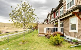 Photo 32: 35 CHAPARRAL VALLEY Gardens SE in Calgary: Chaparral Row/Townhouse for sale : MLS®# A1103518