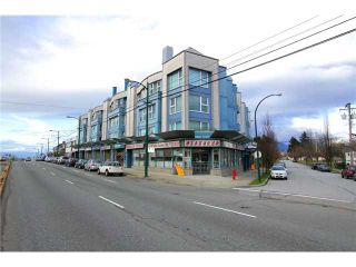"""Photo 1: 206 4893 CLARENDON Street in Vancouver: Collingwood VE Condo for sale in """"CLARENDON PLACE"""" (Vancouver East)  : MLS®# V864055"""