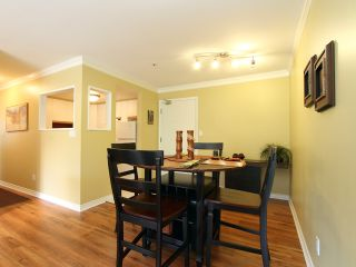 """Photo 8: 203 833 W 16TH Avenue in Vancouver: Fairview VW Condo for sale in """"THE EMERALD"""" (Vancouver West)  : MLS®# V906955"""
