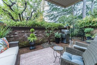 """Photo 17: 102 1266 W 13TH Avenue in Vancouver: Fairview VW Condo for sale in """"Landmark Shaughnessy"""" (Vancouver West)  : MLS®# R2622164"""