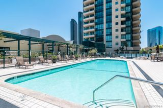 Photo 35: DOWNTOWN Condo for sale : 2 bedrooms : 555 Front #1601 in San Diego
