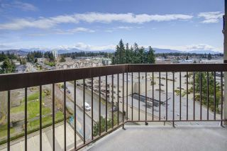 """Photo 20: 921 31955 OLD YALE Road in Abbotsford: Abbotsford West Condo for sale in """"Evergreen Village"""" : MLS®# R2449088"""
