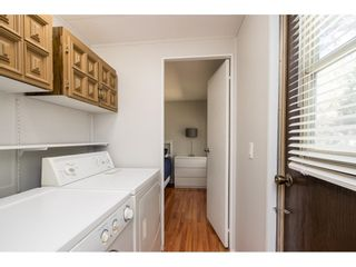 """Photo 26: 71 7790 KING GEORGE Boulevard in Surrey: East Newton Manufactured Home for sale in """"CRISPEN BAY"""" : MLS®# R2615871"""