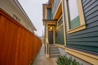 Photo 13: 1758 E 13TH Avenue in Vancouver: Grandview VE 1/2 Duplex for sale (Vancouver East)  : MLS®# R2132756