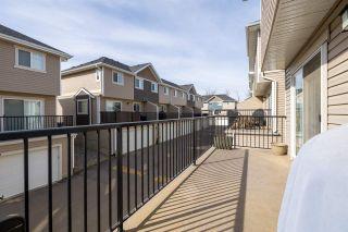 Photo 29: 41 9535 217 Street in Edmonton: Zone 58 Townhouse for sale : MLS®# E4237293