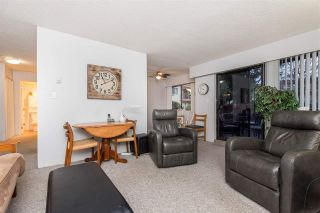 Photo 3: 106 1909 SALTON Road: Condo for sale in Abbotsford: MLS®# R2525527