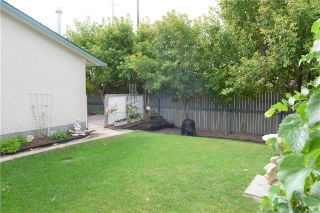 Photo 16: 115 Quincy Bay in Winnipeg: Waverley Heights Residential for sale (1L)  : MLS®# 1900847