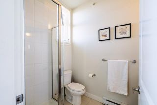 Photo 8: 207 5568 KINGS Road in Vancouver: University VW Townhouse for sale (Vancouver West)  : MLS®# R2206780