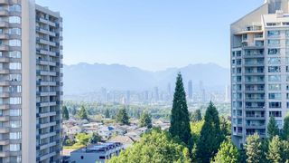 Photo 4: 902 4808 HAZEL STREET in Burnaby: Forest Glen BS Condo for sale (Burnaby South)  : MLS®# R2602871