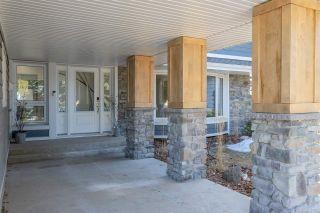 Photo 2: 6411 146 Street in Edmonton: Zone 14 House for sale : MLS®# E4236878