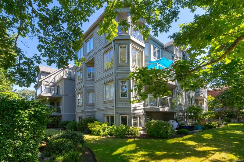FEATURED LISTING: 304 - 1687 Poplar Ave