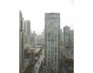 """Photo 4: 1010 RICHARDS Street in Vancouver: Downtown VW Condo for sale in """"GALLERY"""" (Vancouver West)  : MLS®# V614565"""