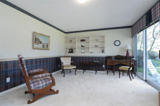 """Photo 15: 2 4055 INDIAN RIVER Drive in North Vancouver: Indian River Townhouse for sale in """"The Winchester"""" : MLS®# R2159036"""
