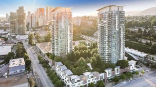 """Photo 29: 2003 5611 GORING Street in Burnaby: Central BN Condo for sale in """"LEGACY"""" (Burnaby North)  : MLS®# R2602138"""