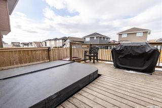 Photo 39: 338 Kolynchuk Manor in Saskatoon: Stonebridge Residential for sale : MLS®# SK849177