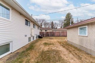 Photo 38: 9421 9423 83 Street in Edmonton: Zone 18 House Duplex for sale : MLS®# E4239956