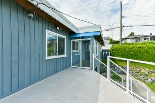 """Photo 26: 733 MCKAY Street in New Westminster: The Heights NW House for sale in """"Massey Heights"""" : MLS®# R2460631"""