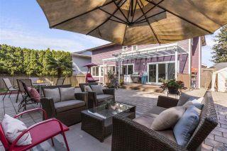 Photo 1: 10734 DONCASTER Crescent in Delta: Nordel House for sale (N. Delta)  : MLS®# R2582231