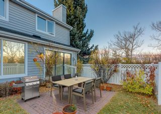 Photo 49: 24 WOOD Crescent SW in Calgary: Woodlands Row/Townhouse for sale : MLS®# A1154480