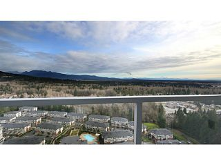 Photo 16: # 2907 3102 WINDSOR GT in Coquitlam: New Horizons Condo for sale : MLS®# V1104666