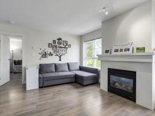 """Photo 4: 204 9333 ALBERTA Road in Richmond: McLennan North Condo for sale in """"TRELLAINE"""" : MLS®# R2268819"""