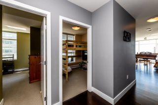 Photo 11: 901 1320 CHESTERFIELD AVENUE in North Vancouver: Central Lonsdale Condo for sale : MLS®# R2381849