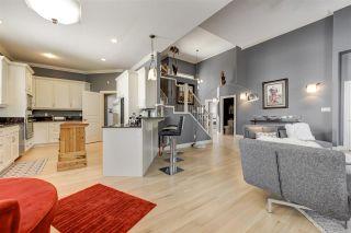Photo 5: 335 DARLINGTON Crescent in Edmonton: Zone 20 House for sale : MLS®# E4215351
