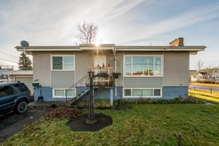 """Photo 2: 1763 17TH Avenue in Prince George: Van Bow House for sale in """"VAN BOW"""" (PG City Central (Zone 72))  : MLS®# R2409137"""