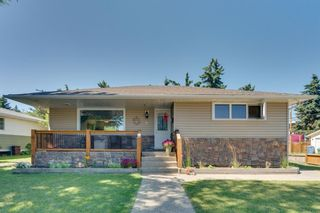 Main Photo: 9 Cottage Street NW in Calgary: Cambrian Heights Detached for sale : MLS®# A1083707