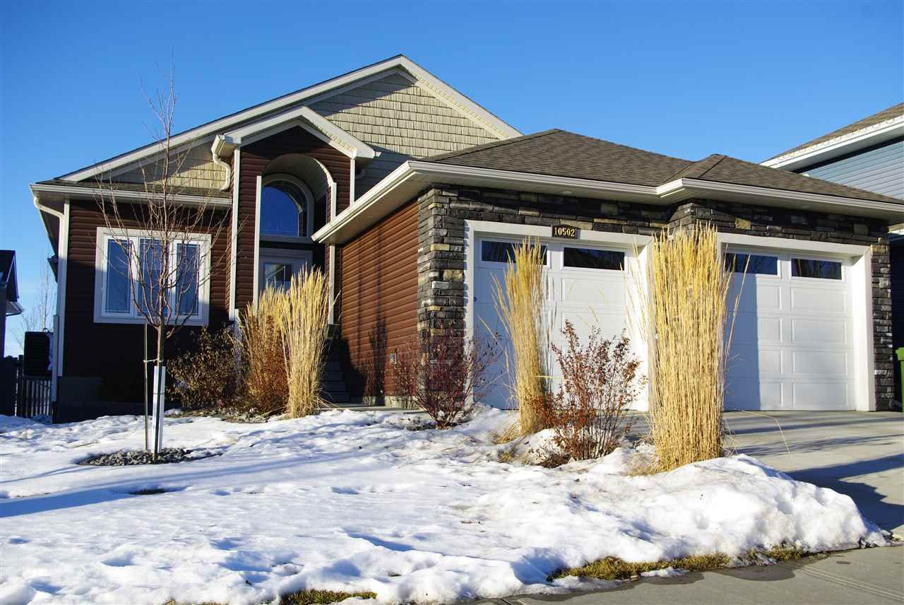 Main Photo: : Morinville House for sale : MLS®# E4223004