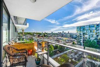 Photo 15: 1407 1783 MANITOBA Street in Vancouver: False Creek Condo for sale (Vancouver West)  : MLS®# R2610486