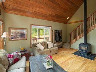 Photo 14: 684 Shawnigan Lake Rd in MALAHAT: ML Malahat Proper House for sale (Malahat & Area)  : MLS®# 798583