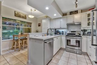 """Photo 5: 20 2979 PANORAMA Drive in Coquitlam: Westwood Plateau Townhouse for sale in """"DEERCREST"""" : MLS®# R2545272"""