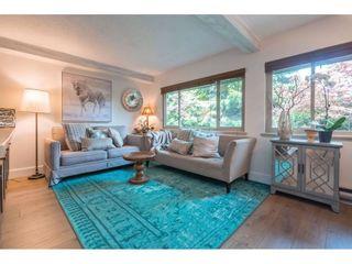 "Photo 1: 1451 MERKLIN Street: White Rock Townhouse for sale in ""Hazelmere"" (South Surrey White Rock)  : MLS®# R2366199"