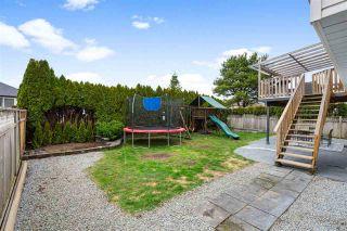 Photo 33: 12127 202 Street in Maple Ridge: Northwest Maple Ridge House for sale : MLS®# R2548938