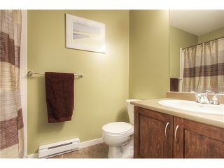 "Photo 9: 114 2336 WHYTE Avenue in Port Coquitlam: Central Pt Coquitlam Condo for sale in ""CENTREPOINTE"" : MLS®# V973270"
