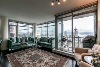 Photo 18: 2803 788 RICHARDS Street in Vancouver: Downtown VW Condo for sale (Vancouver West)  : MLS®# R2141568