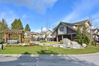 """Photo 7: 14 3122 160 Street in Surrey: Grandview Surrey Townhouse for sale in """"WILLS CREEK"""" (South Surrey White Rock)  : MLS®# R2246396"""