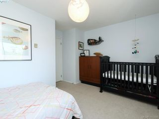 Photo 14: 4 1096 Stoba Lane in VICTORIA: SE Quadra Row/Townhouse for sale (Saanich East)  : MLS®# 815258