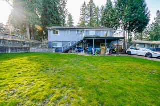 Photo 39: 2245 MARSHALL Avenue in Port Coquitlam: Mary Hill House for sale : MLS®# R2538887