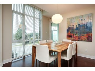 """Photo 9: 202 14824 NORTH BLUFF Road: White Rock Condo for sale in """"The Belaire"""" (South Surrey White Rock)  : MLS®# R2405927"""