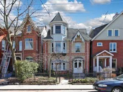 Main Photo: 343 Wellesley St, Toronto, Ontario M4X1H2 in Toronto: Detached for sale (Cabbagetown-South St. James Town)  : MLS®# C2684434