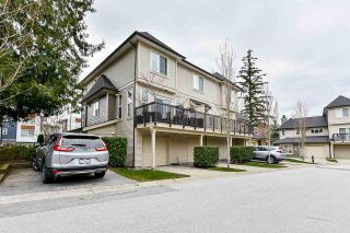 """Photo 28: 6 7938 209 Street in Langley: Willoughby Heights Townhouse for sale in """"Red Maple Park"""" : MLS®# R2561075"""